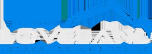 Loveland Excavating - Website Logo